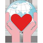 Cuore Amico Logo