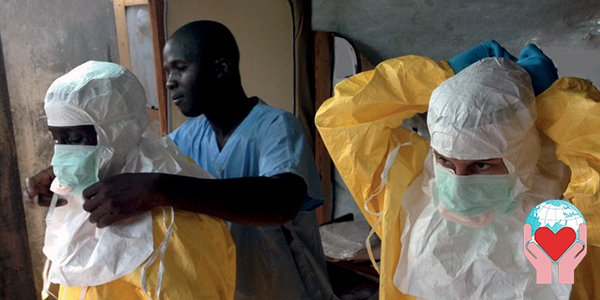Virus Ebola in Congo