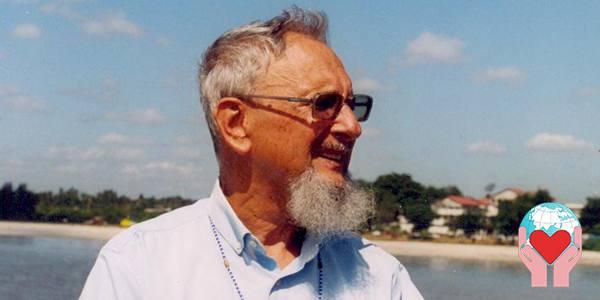 Padre Fulgenzio Cortesi