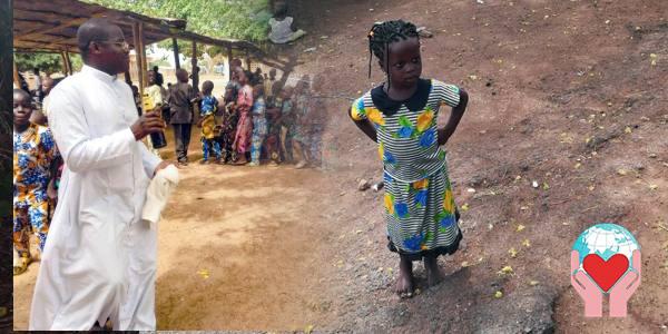 Padri Salettiani in Benin