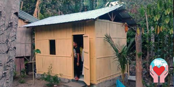 Indonesia aiuti umanitari
