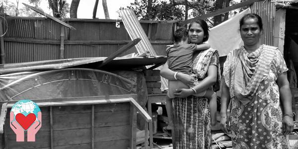 Bangladesh tornado 2019