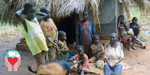 Paesi poveri Uganda