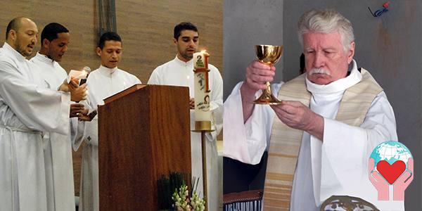 Santa Messa celebrazione