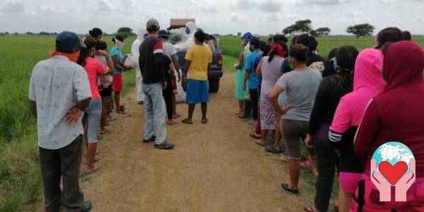Paesi poveri: Ecuador
