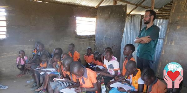 ricostruzione post bellica Sud Sudan