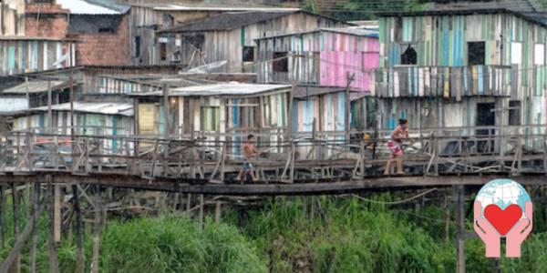 Paesi poveri: Brasile