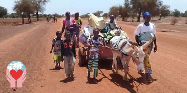 Problema Acqua Burkina Faso