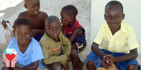 bambini poveri Repubblica Dominicana
