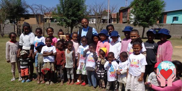Bambini poveri Madagascar
