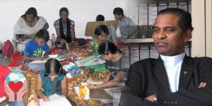 Don Paul Inje , India