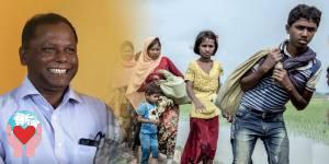 Lino Swapon Dalit dal Bangladesh