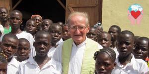 Padre Gianantonio Berti bangui repubblica centrafricana situazione