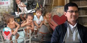 Allan Dizon filippine