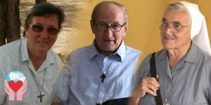 missionari anziani attivi in missione vocazione