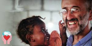 Padre Gianpietro Carraro. Aiutare i bambini poveri nelle favelas brasiliane