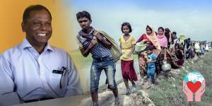 Chi sono i Rohingya profughi del Myanmar in Bangladesh
