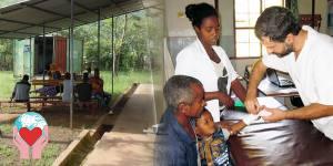Etiopia clinica mobile