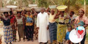 Pozzo in Togo In Africa