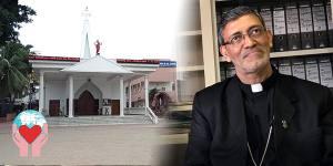 Paul Alappatt vescovo diocesi Ramanathapuram