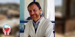 Gianfranco Morino Kenya Nairobi dottore