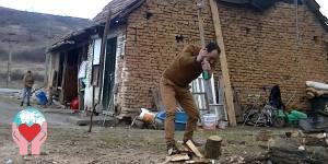 casa colonica Romania