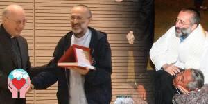 Gianpietro Carraro premio cuore amico Brasile