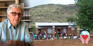 Anna Tommasi missionaria in Malawi