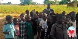 situazione burkina faso aiuti umanitari