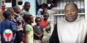 Padre Jean Pierre Tshiunza