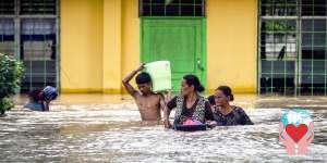 emergenza filippine