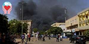 incendio chiesa cattolica