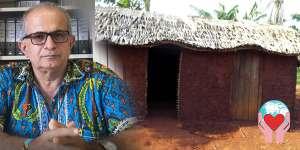 Missionario della Consolata
