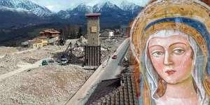 Madonna della Filetta