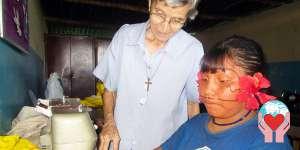 Missionaria salesiana in Venezuela