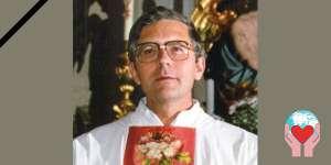 Padre Gualberto Bormolini