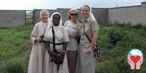 Suore Missionarie Francescane