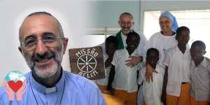 sacerdote missionario