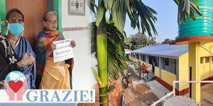 Paesi poveri: India