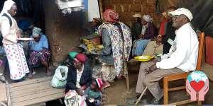 Paesi poveri Kenya