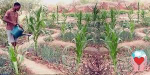 Paesi poveri Burkina Faso