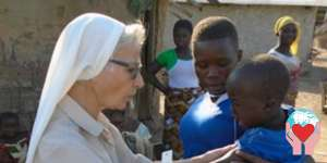 Bambini poveri: Costa d'Avorio