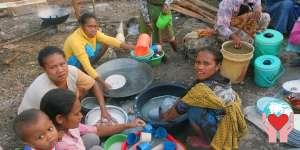 Paesi poveri: Indonesia
