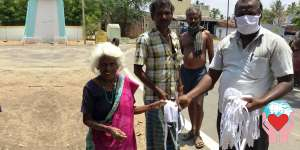 Paesi poveri India