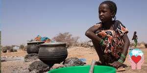 lotta alla povertà africa