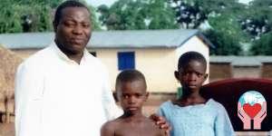 dispensario in Togo