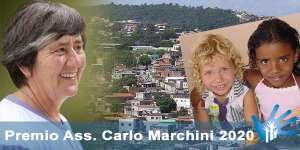 missionaria in Brasile