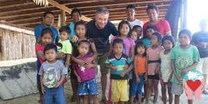 bambini poveri brasile