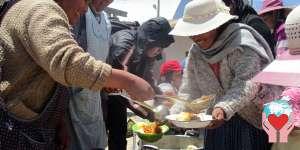 poveri Bolivia e operazione matogrosso
