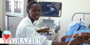 operatori sanitari Kenya